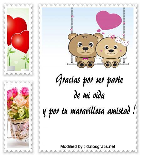 Tarjetas Y Mensajes Del Dia Del Amor Y La Amistad Descargar