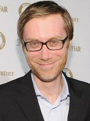 TCA: HBO's 'Hello Ladies' Hits Close To Home For Stephen Merchant