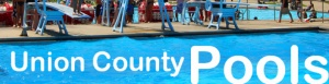 Union County Pools Open for Summer Swimming