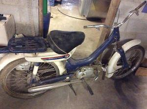 Honda Moped for sale | scooters, pocket bikes | Brantford | Kijiji