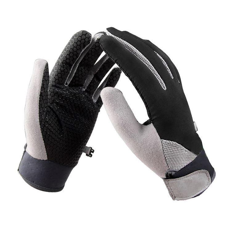 Мужчины Женщины Дети Дышащий Верховая Езда Перчатки Прочные и Удобные Конная Езда Перчатки