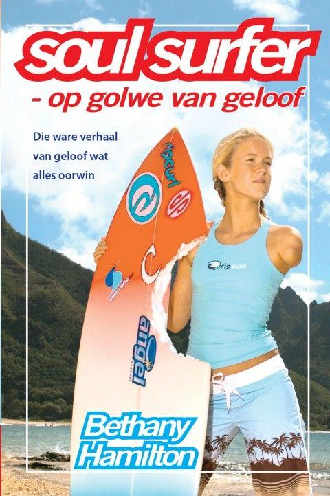 Soul Surfer - Op Golwe Van Geloof (Sagteband) - Biografieë/Outobiografieë - Boeke