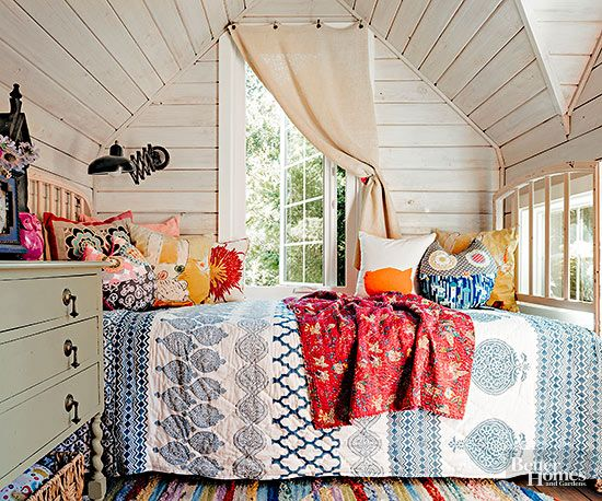 20 Rooms That Were Made for Pinterest   Sophisticated ... on Cozy Teenage Room Decor  id=41065