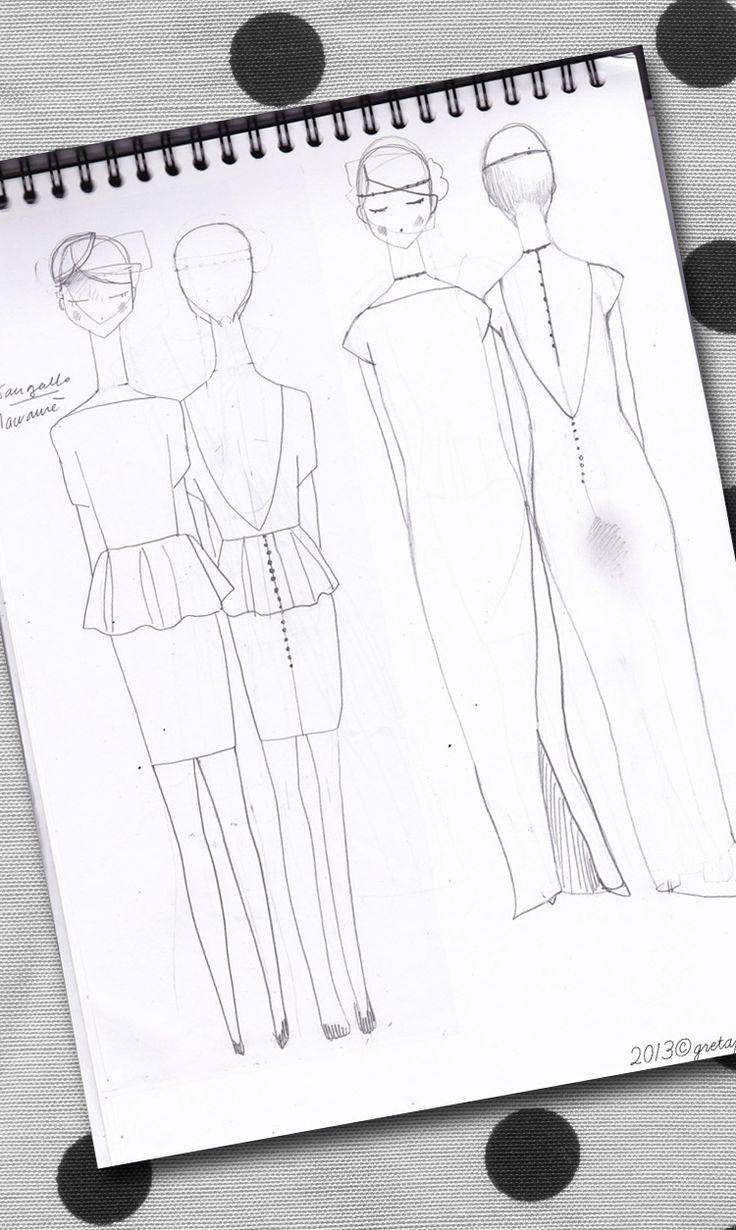 My boho chic wedding: la sposa, il mio abito « Greta Pigatto Couture