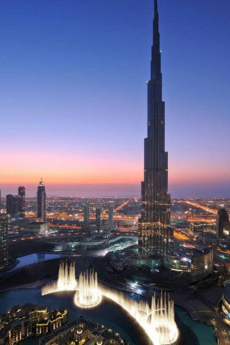 Dubai is amazing!✨ Ga eindeloos genieten van de schitterende gebouwen, mooiste shoppingmalls, de zon en natuurlijk de geweldige bezienswaardigheden! Bekijk het snel: https://ticketspy.nl/city-trips/kijk-je-ogen-uit-dubai-citytrip-va-e449/