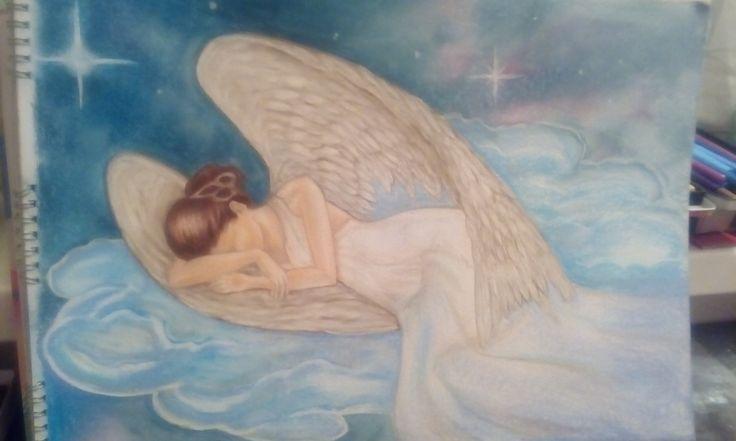 Anděl strážný..