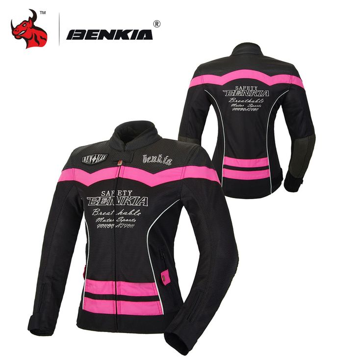 ==> [Free Shipping] Buy Best BENKIA Women summer motorcycle jacket Mesh Breathable Jacket Motorcycle Racing Suit Ventilation Riding Moto Jacket Women Online with LOWEST Price | 32816038009