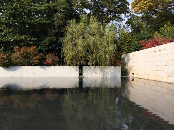 D. T. Suzuki Museum by Yoshio Taniguchi