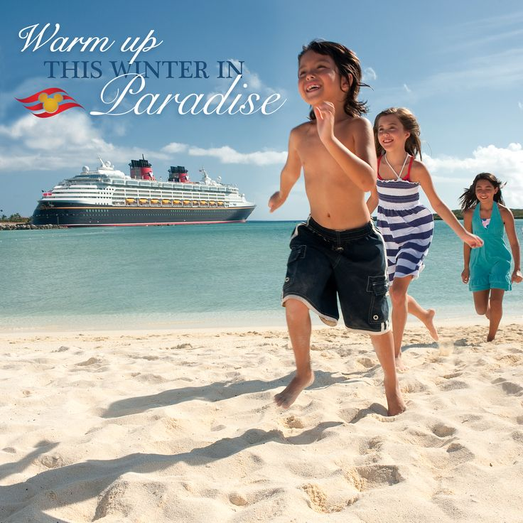 36 best destinations disney cruise line images on pinterest for Warm winter family vacations
