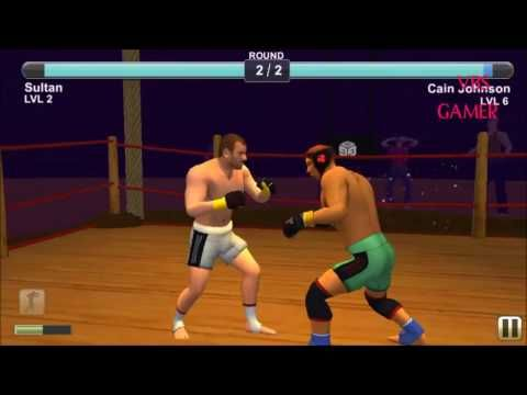 Sultan WWF Fight Android Gameplay 4