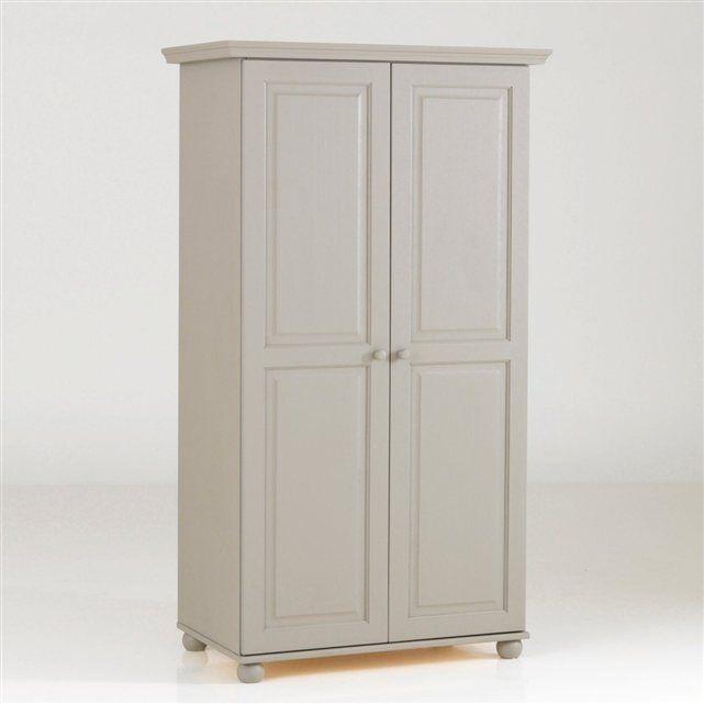 Les 25 meilleures id es concernant armoire pin massif sur pinterest etagere - Armoire penderie profondeur 45 cm ...