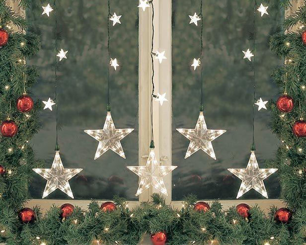 Волшебство на Новый год: идеи украшения дома - Ярмарка Мастеров - ручная работа, handmade