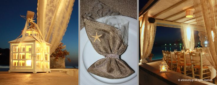 #artindustry #artindustrygr #syros #wedding #RomanticWedding #Romantic #cyclades #WeddingFavors #WeddingDecoration #decoration