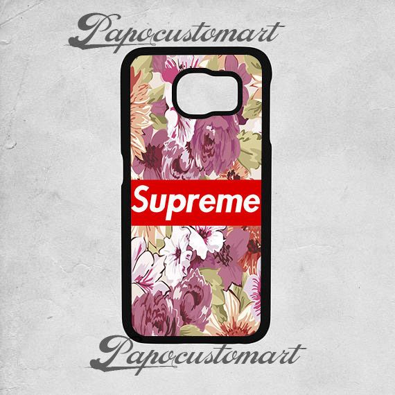 Hot Supreme Floral Logo Custom for Samsung S6 & S7 Series Print On Cases #UnbrandedGeneric #cheap #new #hot #rare #case #cover #bestdesign #luxury #elegant #awesome #electronic #gadget #newtrending #trending #bestselling #gift #accessories #fashion #style #women #men #birthgift #custom #mobile #smartphone #love #amazing #girl #boy #beautiful #gallery #couple #sport #otomotif #movie #samsungs6 #samsungs6edge #samsungs6edgeplus #samsungs7 #samsungs7edge #samsungcase #supreme #floral #flower…