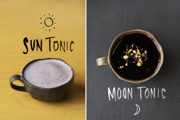 Sun Tonic & Moon Tonic | Free People Blog #freepeople