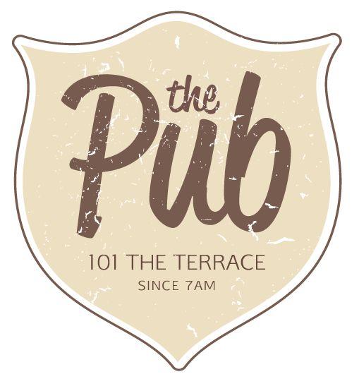 The Pub | Home