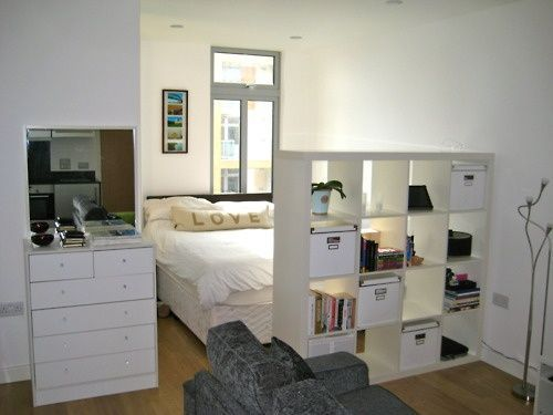 Small Studio Apartment See More Pixels