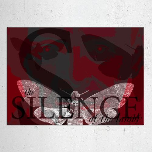 Black Friday Sale - Use code: BLACK Buy 2 get 30% OFF    |    3-4 get 37% OFF    |    5+ get 40% OFF The Silence of the Lambs Movie Poster.  #blackfriday #blackfriday2017 #thesilenceofthemovieposter #thesilenceofthelambsmovie #movieposter #movie #bookposter #book #gifts #cinema #homedecor #homegifts #sales #save #discount #family #home #geek #hanniballecter #film #art #pinterest #posters #giftsforher #giftsforhim #shopping #online #displate #39 #style #bookworm