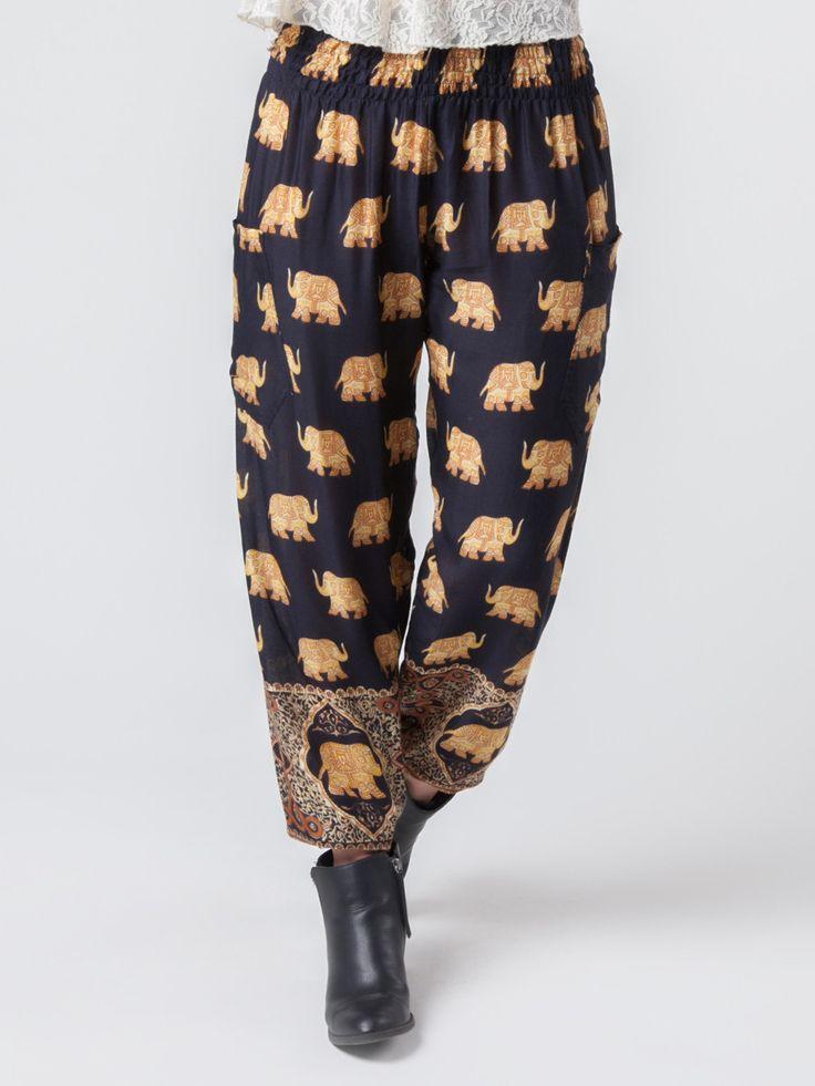 Mona Harem Pants