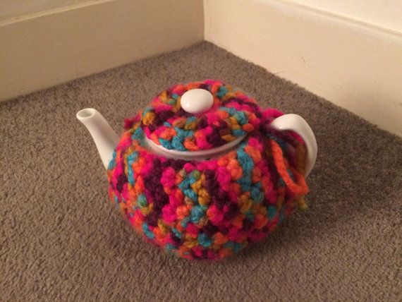 Love tea cosy for medium/large teapot cozy door SpecialHandmade482