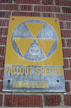 November 7, 1957 – Cold War: In the United States, the Gaither Report calls for more American missiles and fallout shelters.