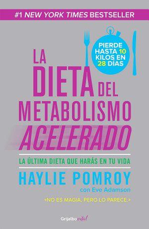 La dieta del metabolismo acelerado (Colección Vital) - Libros en Google Play