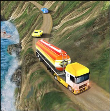 Oil Tanker Hills Truck Drive Simulator 2018: New Oil Tanker Hills Truck Drive Simulator 2018 is based on a very intuitive idea of hill driving with plenty of highly explosive fuel gasoline with you.