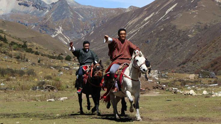 Kingdom of Bhutan is a landlocked country in South Asia with rich culture and environment, and it is the smallest country located entirely within the Himalaya region between India and China.