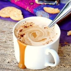 Indian Espresso Coffee | Indian Food | Pinterest