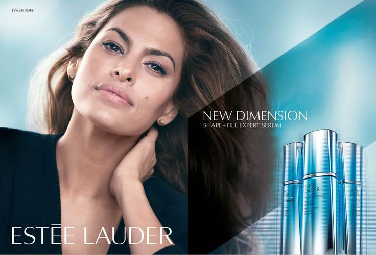 Estée Lauder Introduces New Dimension Transformative Collection