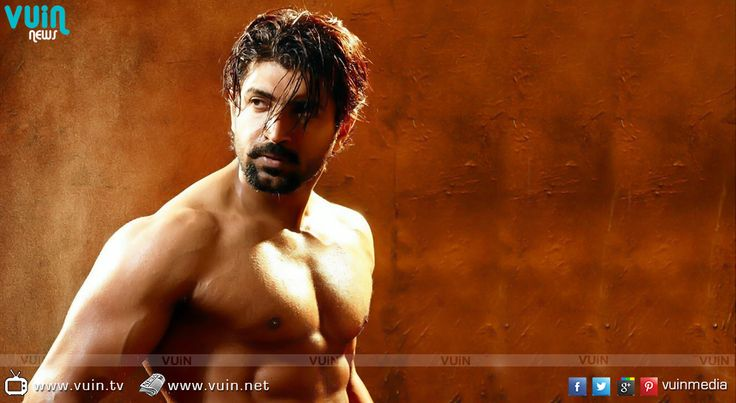 Arun Vijay's next with Aarathu Sinam's director!