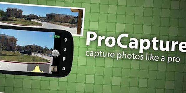 Sacar fotos panorámicas con el móvil no es tan difícil