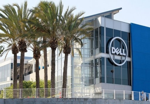 Dell permitted SIPCOM to deliver Software to Users Worldwide