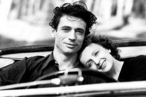 "Yves Montand & Edith Piaf ""Etoile sans lumiere,"" 1946"