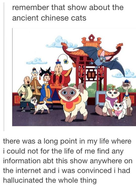 This show