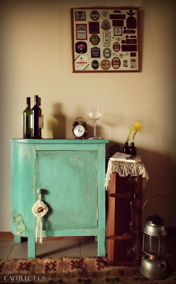 17 best images about muebles de campo on pinterest for Muebles para casa de campo