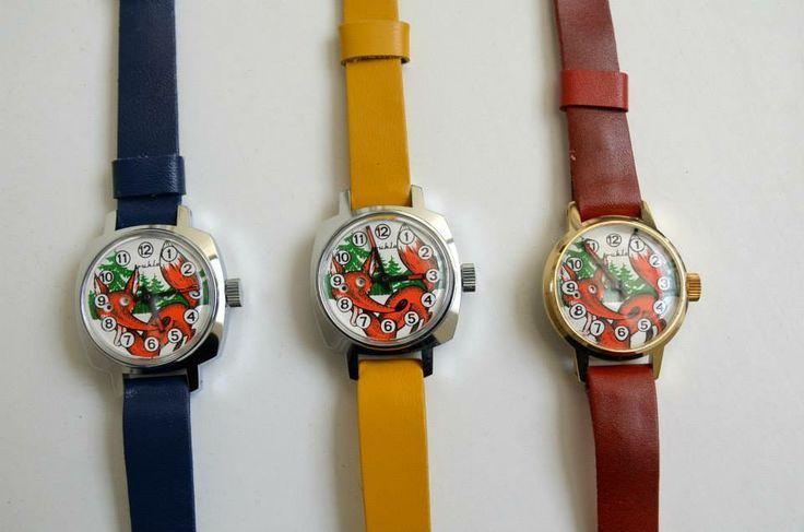 ruhla watches