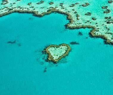 Great Barrier Reed, Australia
