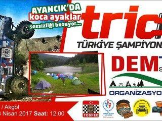 trial türkiye 1 ayak