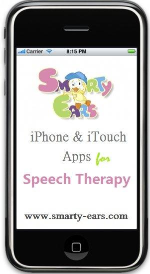 Smarty Ears- speech apps