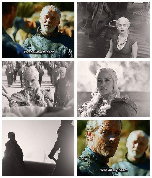 daenerys and jorah relationship counseling