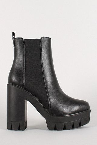 Guide The Way Booties – BelleXo♥