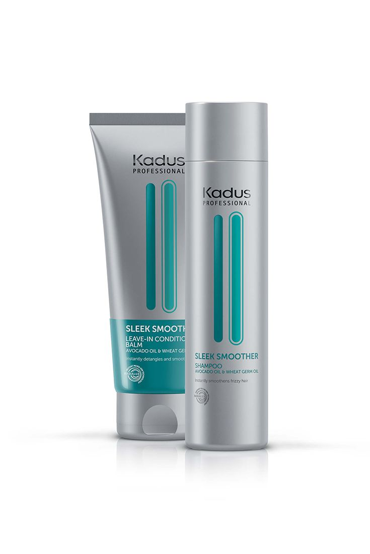 Kadus Professional Sleek Smoother: Instant ultra-smoothness and anti-frizz for unruly hair #hairstyle Check out more at: http://www.kadusprofessional.com/ka-EN/products/care/information/sleek-smoother#products