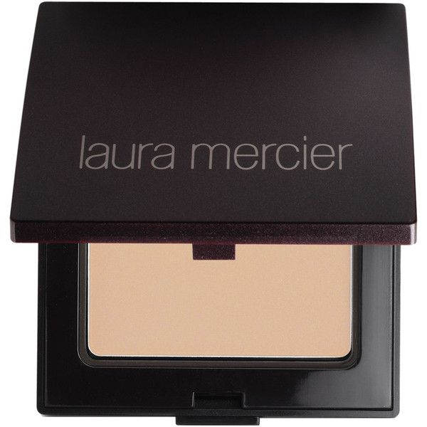 Laura Mercier Pressed Mineral Powder Foundation (120 BRL) ❤ liked on Polyvore featuring beauty products, makeup, face makeup, foundation, laura mercier foundation, laura mercier, mineral foundation, oil free powder foundation and powder foundation