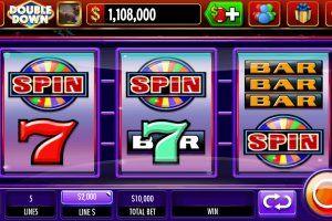 Doubledown free casino codes