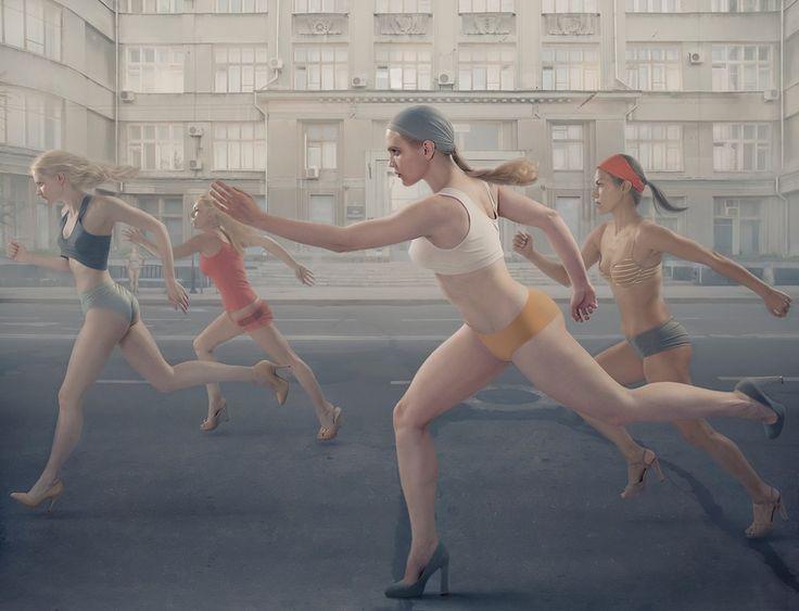 Katerina Belkina | LensCulture