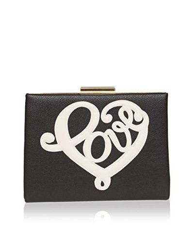 in bag clutch schwarz rot more anokhi bag we handbags clutch schwarz. Black Bedroom Furniture Sets. Home Design Ideas