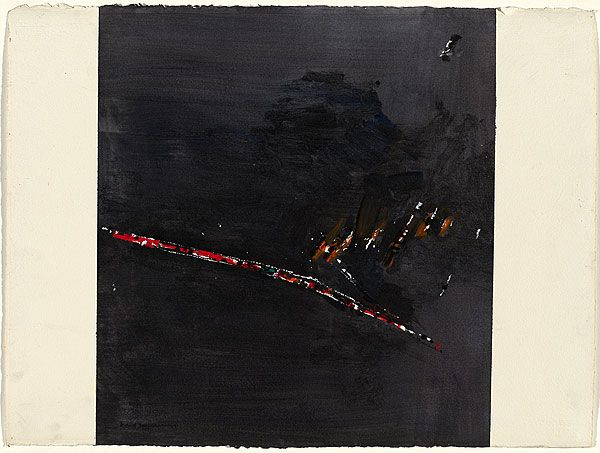 Fred WILLIAMS, (Bushfire in Northern Territory 5)