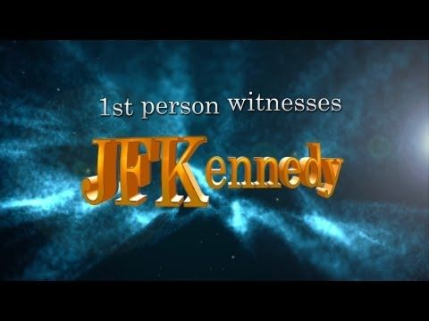 Parkland JFK Kennedy assassination autopsy Dr Robert McClelland Night Fright Show / Brent Holland