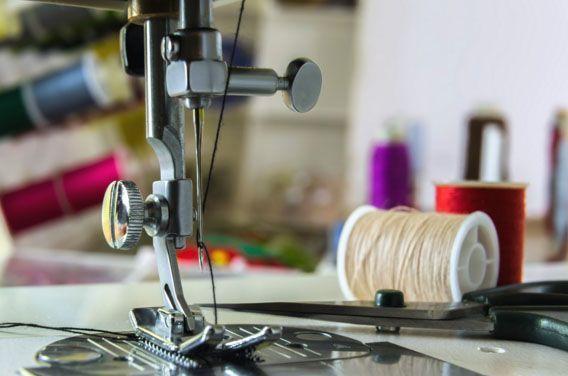 فكرة مشروع منزلي ناجح خاص بالسيدات لمن تهوى و تعشق التطريز و الخياطة من وجهة نظر خاصة اجد أن هذا المشروع مربح و ناجح نظرا لعد Sewing Machine Fashion 10 Things